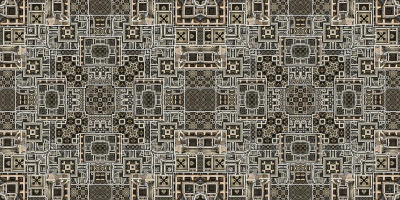 Mona Metal Rack No.29