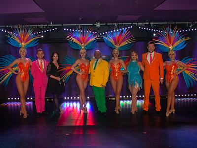 Viva's BIG Vegas Night Out! 28-08-2021