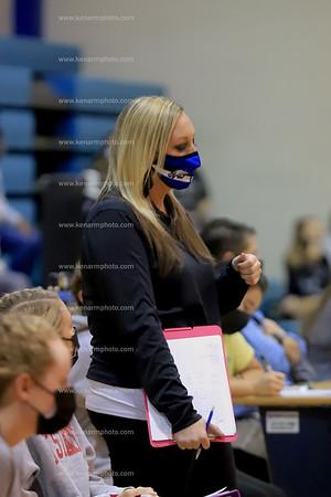 East Bladen 2020 jv volleyball 11/17/2020
