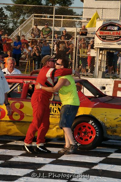 8/9/2014 Riverhead Raceway Week #15