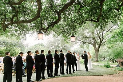 Carley & Will's Wedding