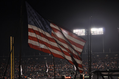 2012 World Series Game 1