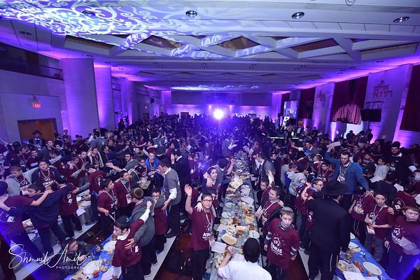 Grand Banquet! - Gallery #1