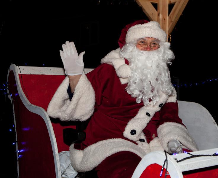 Santa in Spaldwick_6542576499_o.jpg