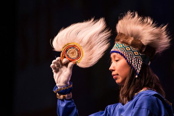 Alaska Native Heritage