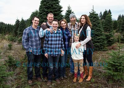 Shields Family