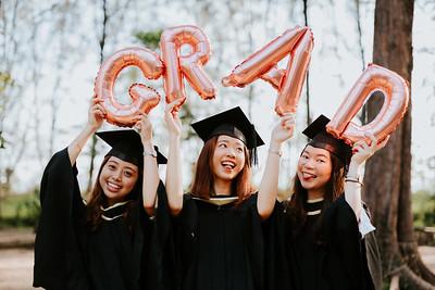 200321 Graduation