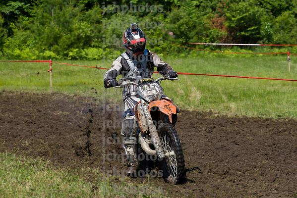 Heat 2 Jday Red Fern GP Rd.4 2012