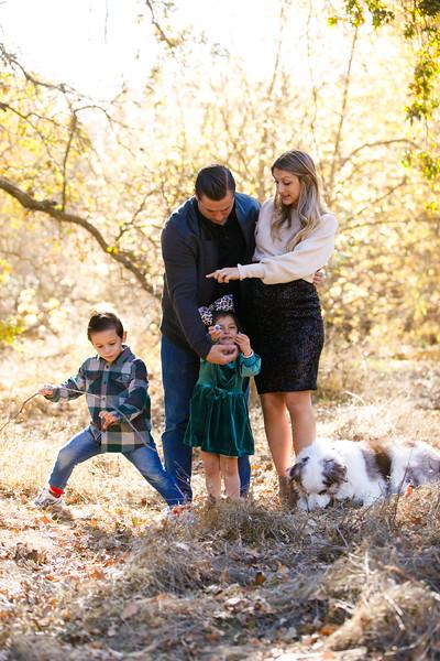 Foxworthy Family - Dec 2020