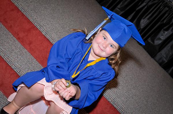 2020 CRBA Awards & Graduation