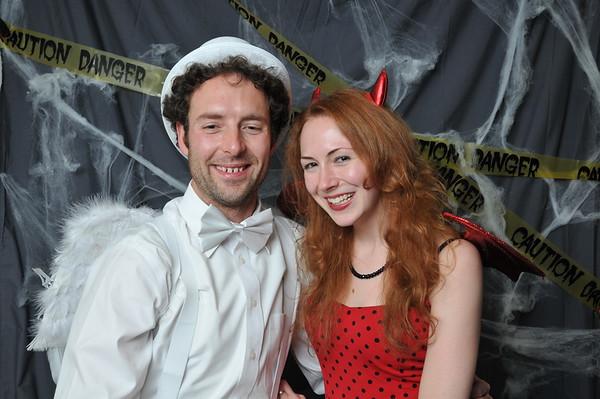 Jack & Jill Photobooth