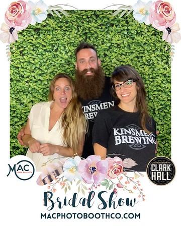 Kinsmen Brewing Co. Bridal Show 2019