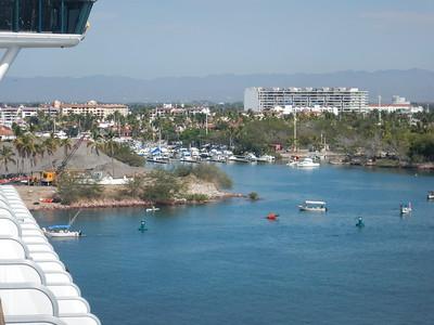 Mexico Cruise 2017