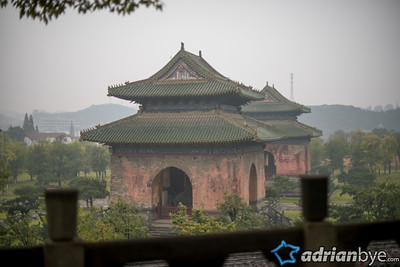 Visiting A Wudang Daoist Temple