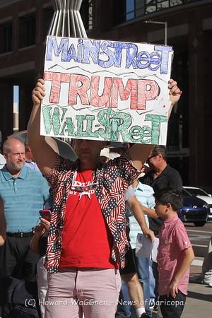 Trump Rally 8-22-2017