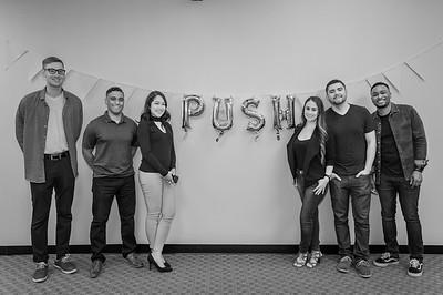 PUSH Open House