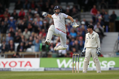 England vs New Zealand 2nd Investec Test Match 2015