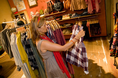 10/7/09 - Anthropologie - Austin