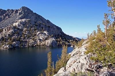 North Lake Area