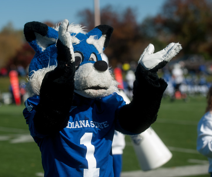 Indiana State vs. Missouri State