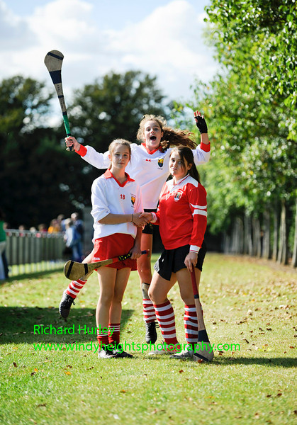 Camogie  - Players