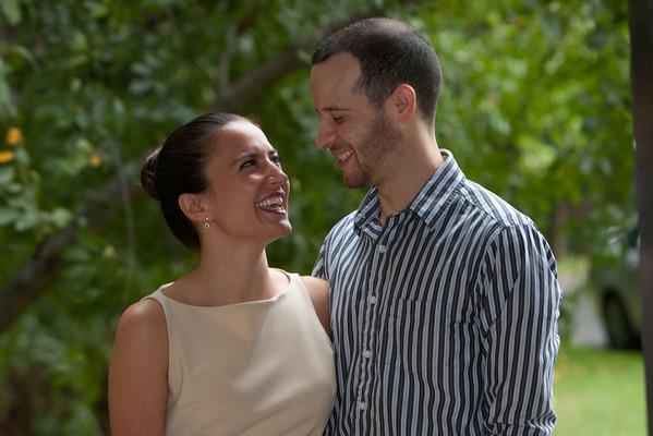 Michelle & Zack's Engagement Party