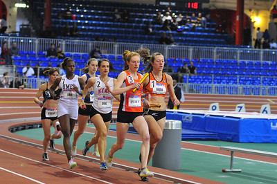 Millrose Games-Clubs/College