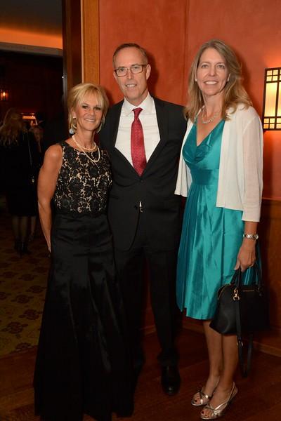 Kathleen Woodcock, Congressman Jared Huffman and Susan Huffman.jpg
