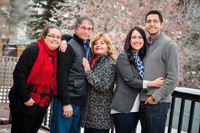 D'Angelo Family