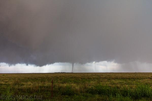 May 5, 2015 - Ralls, TX Tornado