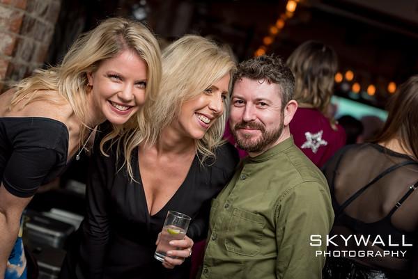 Baird Group Xmas Party 2019