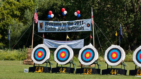 2011 Outdoor Nationals