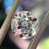 .90ct Old European Cut Diamond, GIA E SI1 10