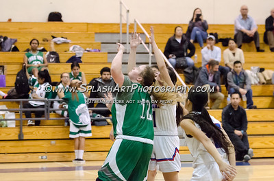 2018 Eagle Rock Girls Basketball Season