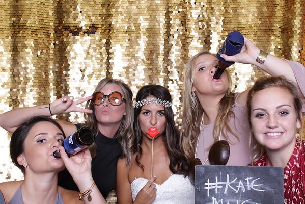 Jacks/Kummer Wedding 9/9/16