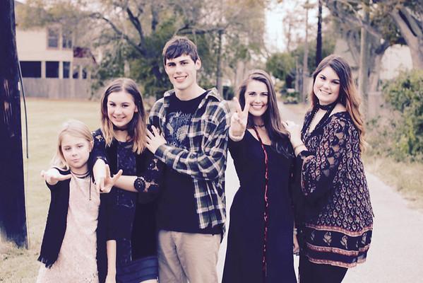 Family Pics 2016