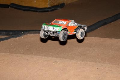 Speed World R/C Raceway - 4/14/2013