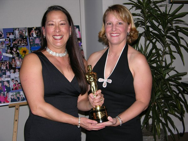 Academy Awards Party - Feb 27,05