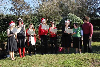 Remington Christmas Party 2014