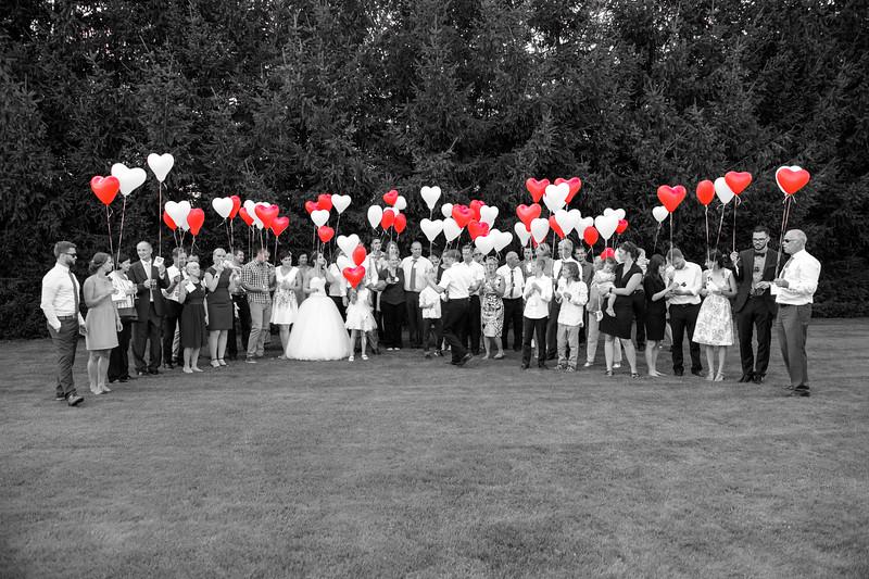 Hochzeit Elena & Ben