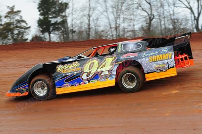 Winchester Speedway Feb. 23