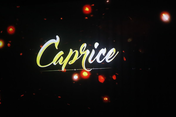 Spectacle Caprice