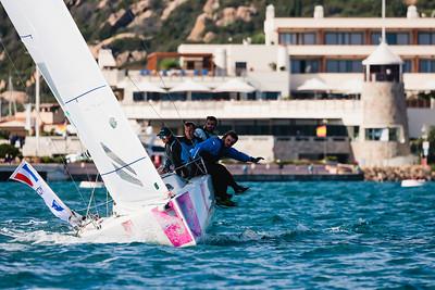 France - Yacht Club de Cherbourg