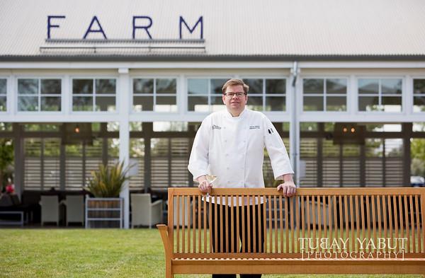 Farm @ Carneros Inn