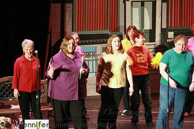 Rochester Rhapsody 2012 Show