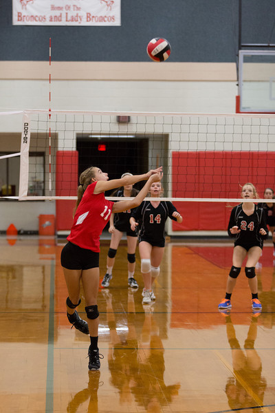 Coppell East 8th Girls 19 Sept 2013 142.jpg