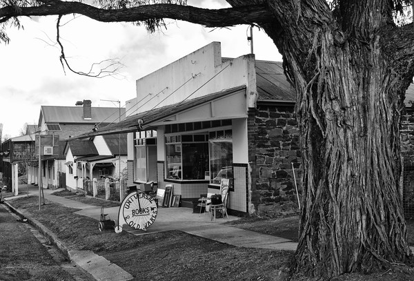 Historic Taralga