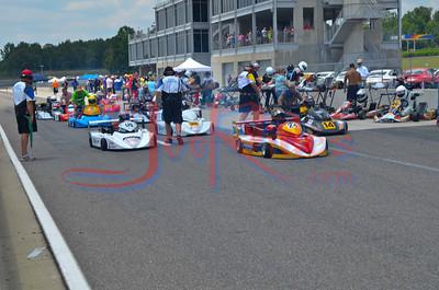 Sunday Race 1