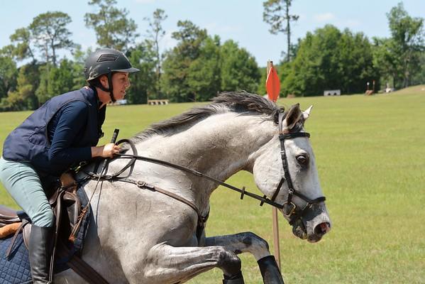 XC schooling at Fl Horse Park