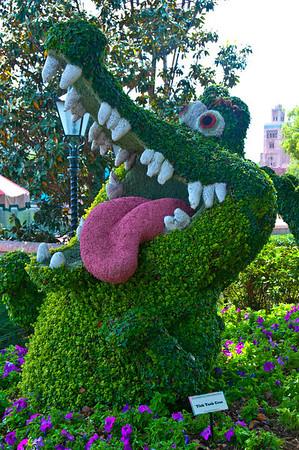 Walt Disney World - FL - 040811 - 041011